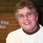 """I first became interested in history when my fourth grade teacher in Paulding read biographies to the class, beginning with Daniel Boone. She noted my interest and brought me books to read."" - Joann King"
